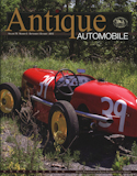 Antique Auto 0010 SO 2012