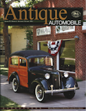 Antique Auto 0016 SO 2011