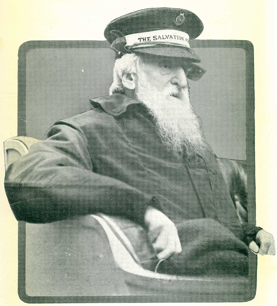 William Booth (1905)
