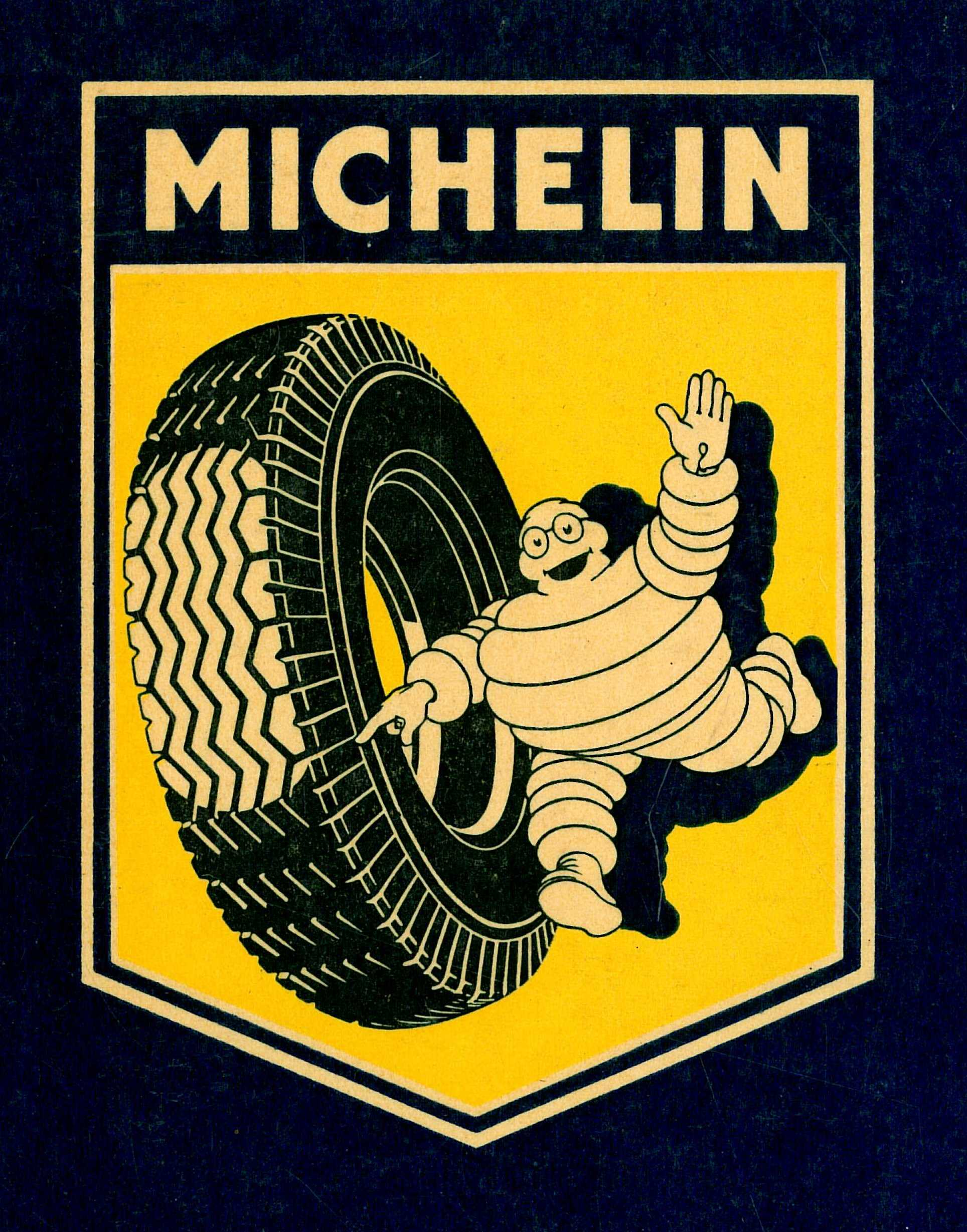 Bibendum the Michelin ManWritten by Matthew HockerAdvertising mascots are everywhere.  They peer at us from cereal boxes, sling products to us from billboards on the drive to work, and await our return home to bombard us with countless TV commercials.  Taken for granted today, character-driven adver…