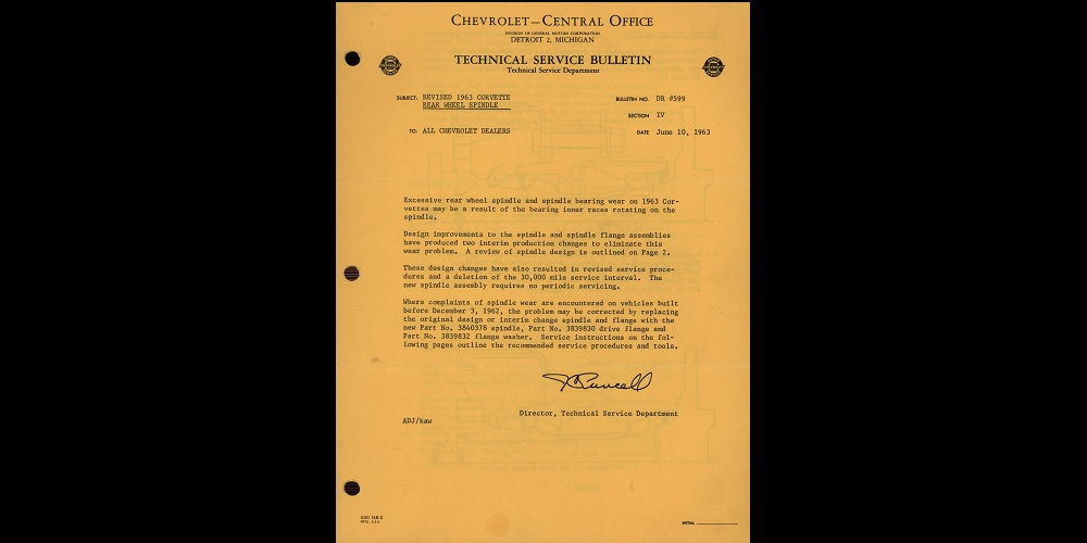 National Corvette Restorers Society AACA Library and