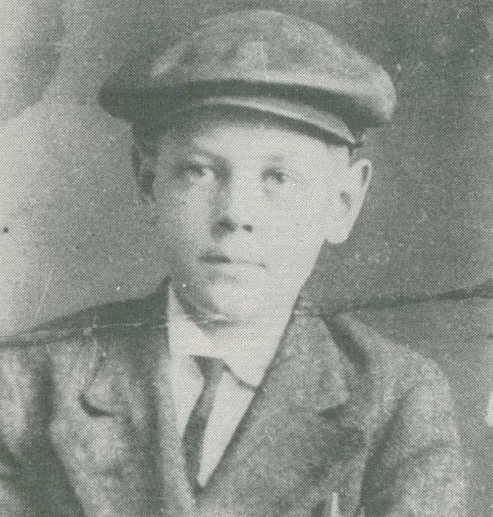A Young Floyd Clymer